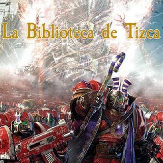 La Biblioteca de Tizca