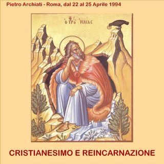 CRISTIANESIMO E REINCARNAZIONE - 6a In che modo la consapevolezza della reincarnazione trasforma il sociale