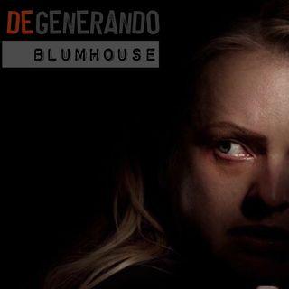 BlumHouse: produrre il Genere, ripensare il Cinema