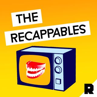 'Abducted in Plain Sight' | The Recappables