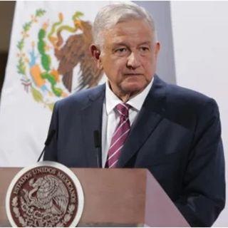 López Obrador, informa a dos años de su triunfo electoral. Primero los pobres