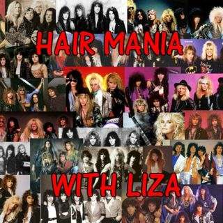 HAIR MANIA with Liza episode 1