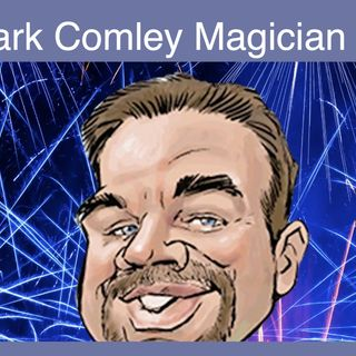 Countyfairgrounds presents Mark Comley Magician