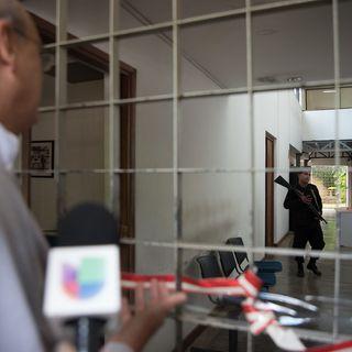 Medios confiscados podrían ser devueltos por el gobierno