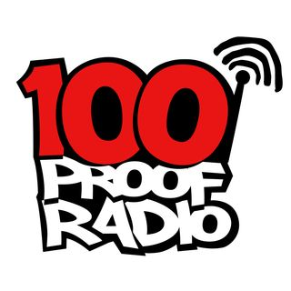 100 Proof Radio