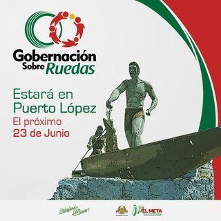 0155 PROMO GOBERNACIÓN SOBRE RUEDAS PTO LÓPEZ