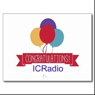 ICRadio Re-launch Celebration Show