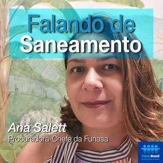 #20 - Saneamento Rural ainda é desafio para o Brasil