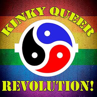 Kinky Queer Revolution Live! Ep 13 - Kink and Disability