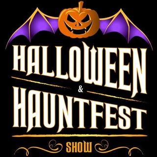 Halloween & HauntFest Comes To Dallas