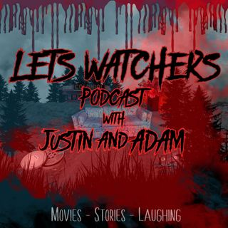 "Lets Watchers | Episode 8 - Recording on the ""IT"" set 