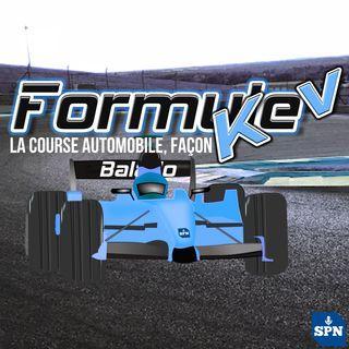 Formule Kev - 4 Août 2020 - Par Les Chapeaux de Roues