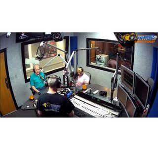 5/10/2018: Talking Fremont Speedway & Possible NASCAR Sale