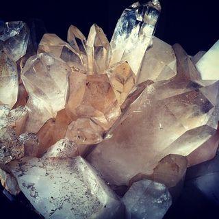 Cuarzos Gemas y Cristales