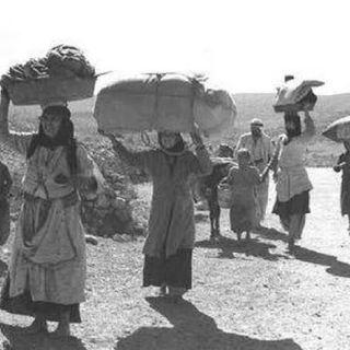 Apresentação Do Podcast - A Limpeza Étnica Da Palestina Por ilan Pappé