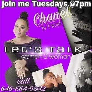 Let's Talk wit Chanel