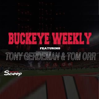 Buckeye Weekly — Talking Linebackers and Huskers