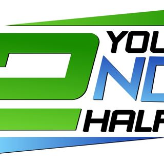 Episode 2 - Your 2nd Half is unequaled