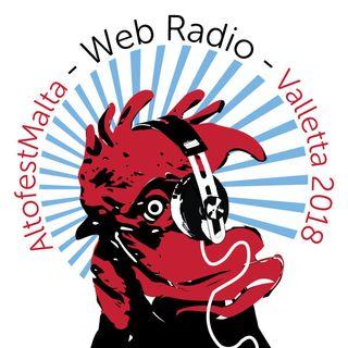 Altofest Radio Malta