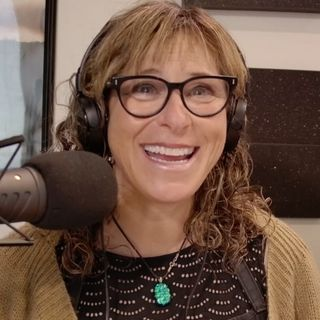 The Art of Rebirth, with Renee Schuls-Jacobson