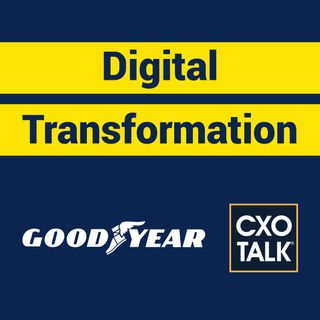 Smart Tires: Digital Transformation at Goodyear
