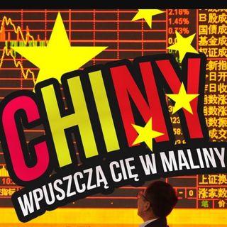 Chińskie spółki - okazja dekady czy tykająca bomba 💣