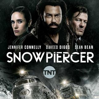 Snowpiecer Finale della Seconda Stagione