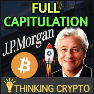 JPMorgan To Offer Crypto Trading Via Bitcoin Fund - Bill Miller BTC - Bahamas Sand Dollar CBDC