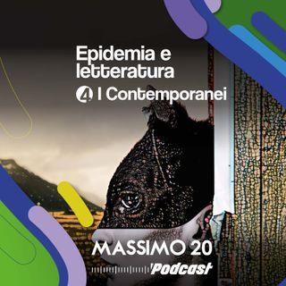 Epidemia e Letteratura | 4/4 I Contemporanei