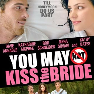 104 - You May Not Kiss the Bride (Adam Sandler Film School)