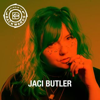 Interview with Jaci Butler