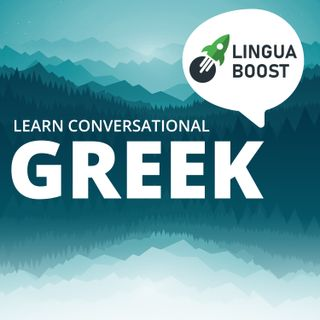 Learn Greek with LinguaBoost