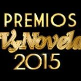 entrega premios tvynovelas 2015