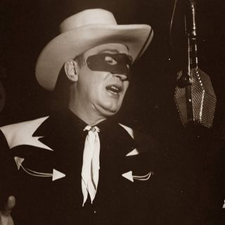 Classic Radio Theater for March 8, 2019 Hour 1 - The Lone Ranger