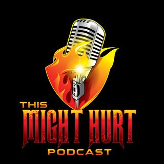 This Might Hurt Podcast