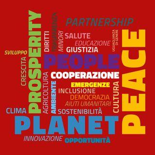 I 5 pilastri dell'Agenda 2030