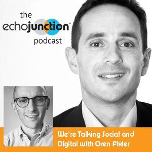 Oren Fixler talks social media