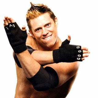 Character Spotlight: The Awesomeness of Miz