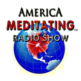 Let There Be Light with Author Dr. Andrew Vidich on the America Meditating Radio