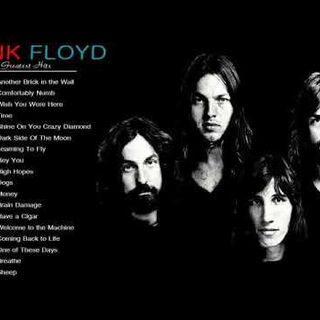 Pink Floyd Greatest Hits - Best Of Pink Floyd