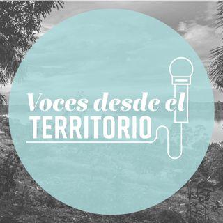 Xiomara Fortuna, una voz negra contra la injusticia