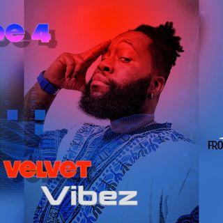 We just Velvet Vibing featuring Velvet Vibez