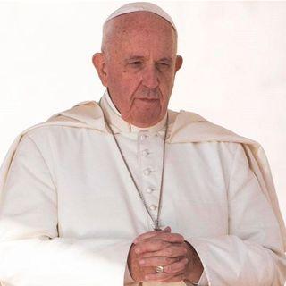 Podemos preparar un tiempo mejor: papa Francisco