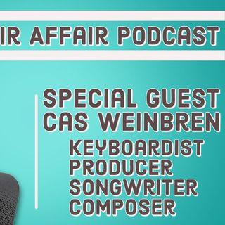 The Pair Affair Podcast CAS Weibren Interview #casweibren #interview #podcast