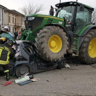 In Lombardia gli incidenti stradali costano 46 mln al contribuente