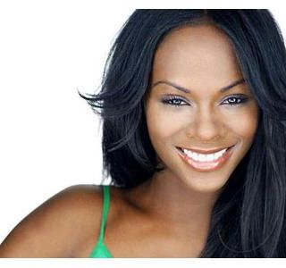 Keeping It Reel 200: Tika Sumpter