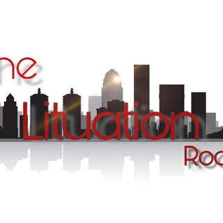 The Lituation Room Radio Show