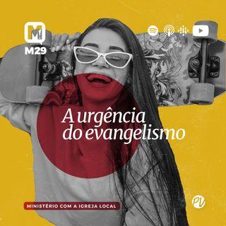 7 valores - evangelismo - Multiplique 029