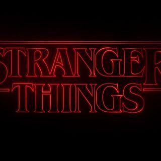 Stranger Things & MK Ultra: Esoteric Hollywood - Jay Dyer & Jamie Hanshaw