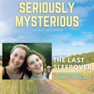 The Last Sleepover - Lauria Bible & Ashley Freeman